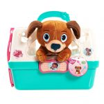 docmcstuffins pet vet carrier