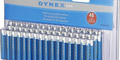 dynex batteries