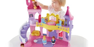 fisher price little people palace