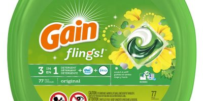 gain flings