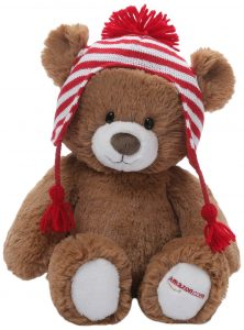 gund amazon 2015 teddy bear