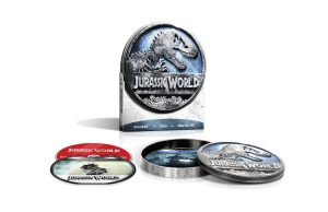 jurassic world limited edition