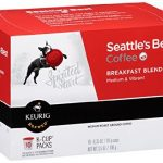 seattles best coffee kcup