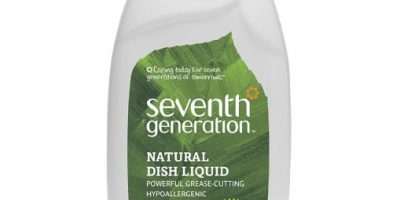 seventh generation soap
