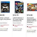 target video game sale