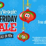 veggie tales black friday