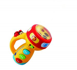 vtech flashlight
