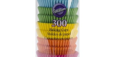 wilton cupcake wrappers