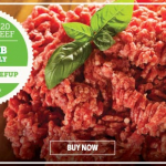 zayon ground beef sale