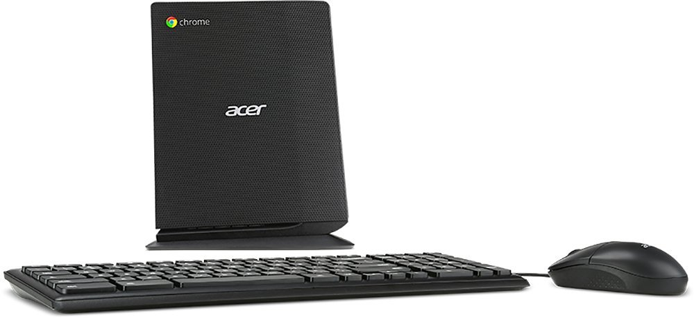 acer chromebox
