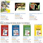 amazon kindle book sale december 2015