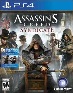 assasin's creed syndicate