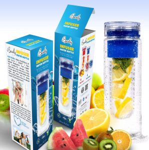 basily infuser