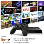 fire tv gaming edition