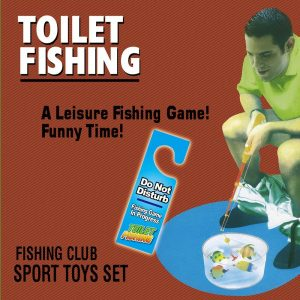 fishing joke game
