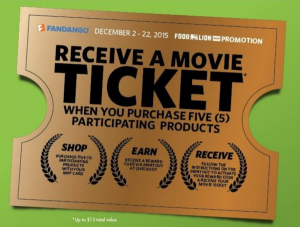 food lion free movie