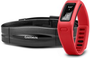 garmin vivofit band