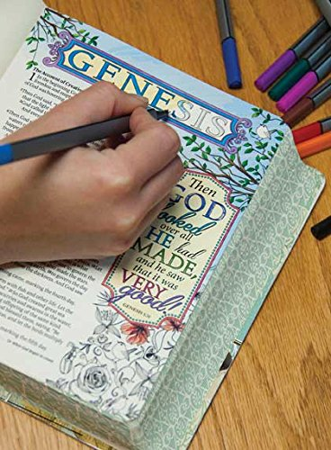 inspire coloring bible