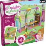 knew mighty maker greenhouse