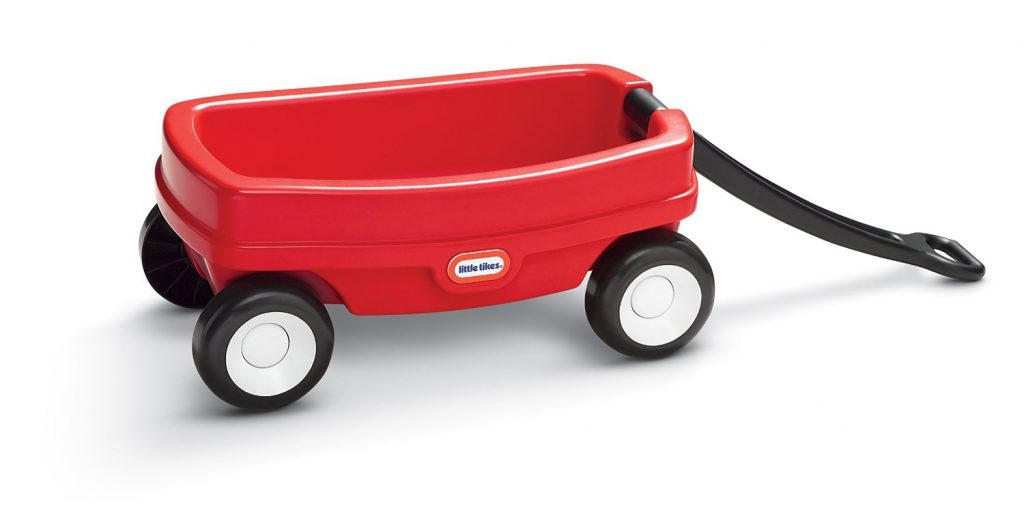 little tikes lil wagon