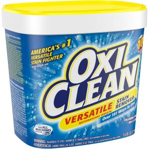 oxi clean five pounds
