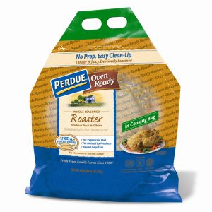 perdue oven ready roaster