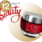 target 12 days of beauty olay