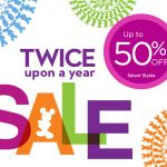 twice upon a year sale 2015