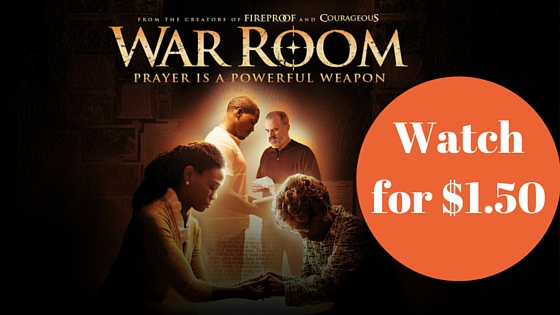 war room blog header