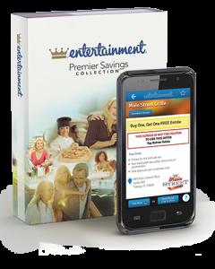 2016 entertainment book