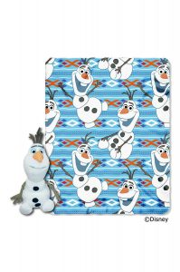 Olaf fleece