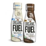 Organic Valley Protein Drink