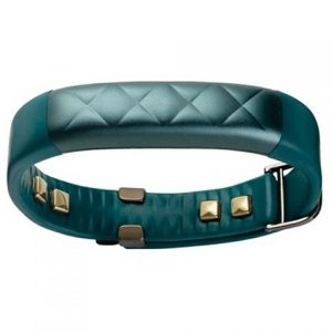 UP 3 by Jawbone Activity Tracker - Teal Cross