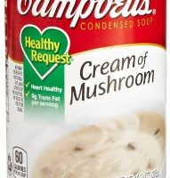 campbell's condensed health request soup
