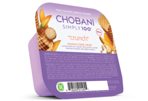 chobani simply crunch