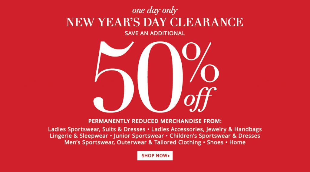 Dillards promo codes are pretty rare, but you can still save when shopping at this department store. Look out for Dillards clearance sales to save big on women's clothing, handbags, accessories, lingerie, 75%().