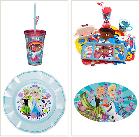disney frozen dishes sale