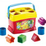 fisher price brilliant basics baby blocks