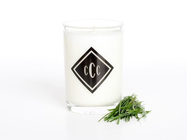 Valentine's Day Gifts For Him: Manly Smelling Candles