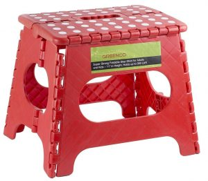 greenco stool