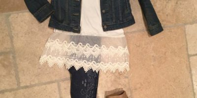 lace extender