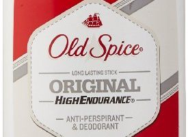 old spice high endurance