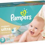 pampers boxed diapers