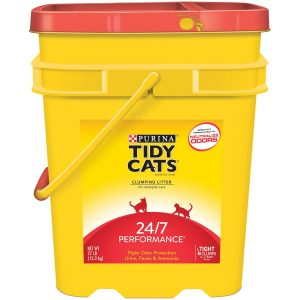 purina tidy cats 27 pound