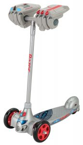 robo scooter