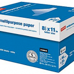staples multipurpose paper box