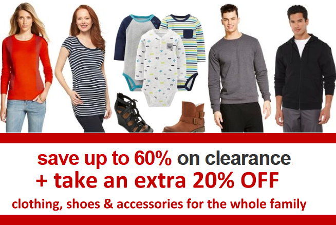 target extra 20 off