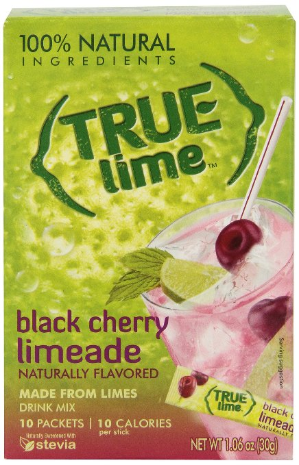 true lime