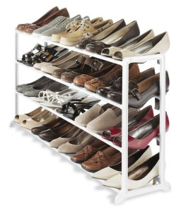 whitmore shoe rack