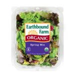 Earthbound Farm Organic Lettuce